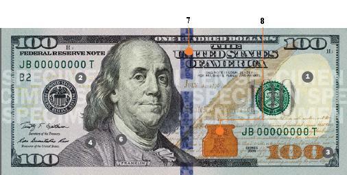 Новая купюра 100 долларов США: инструкция по применению | Вкладчик ...